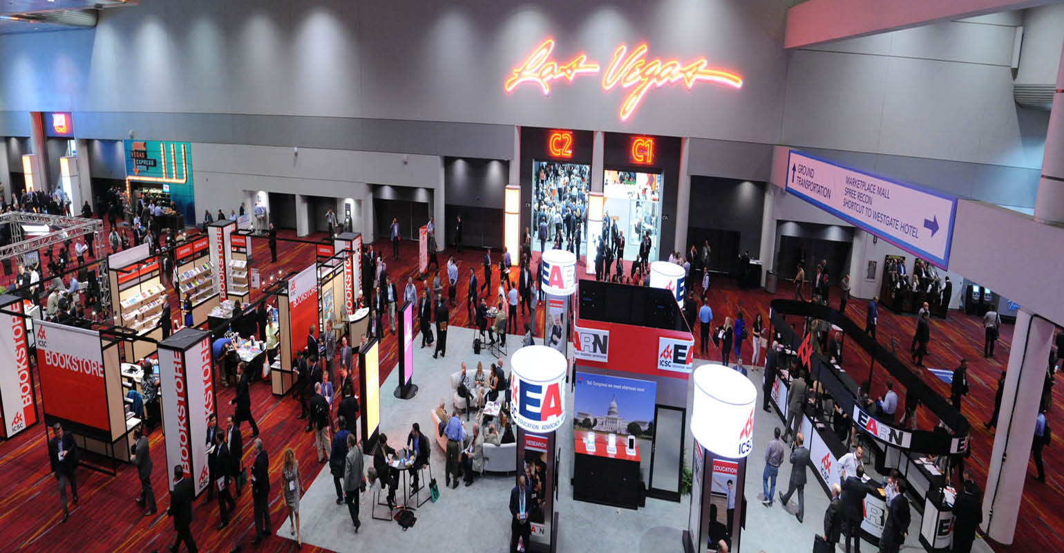 Some Concerns In The Air As Icsc Recon Kicks Off