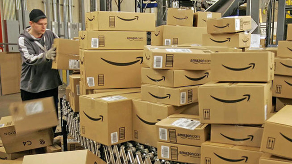 Newark Gets Ready to Pitch Amazon a $1 Billion Tax Package for HQ2