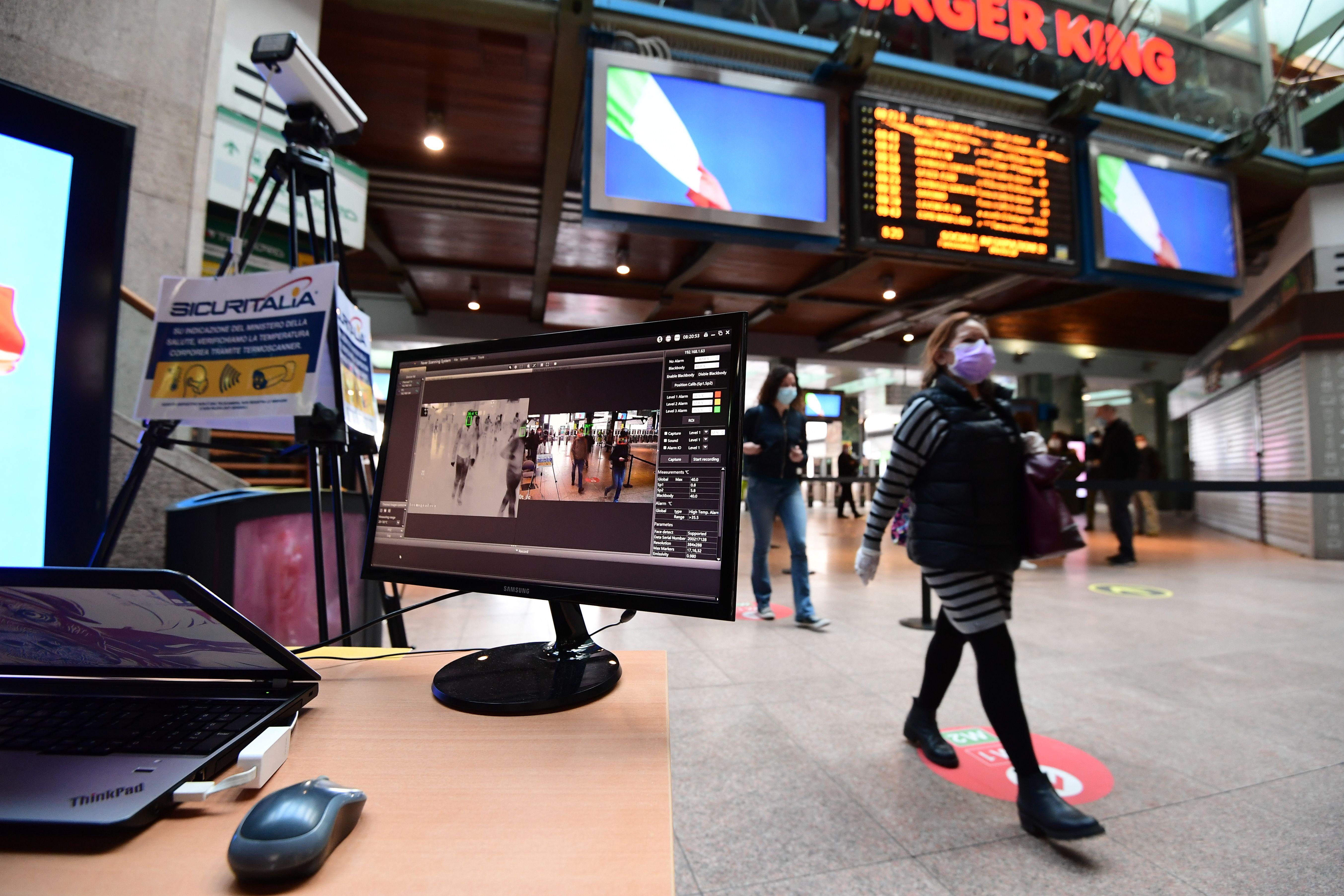 Creepy Technologies Invade European Post-Pandemic Workplaces thumbnail