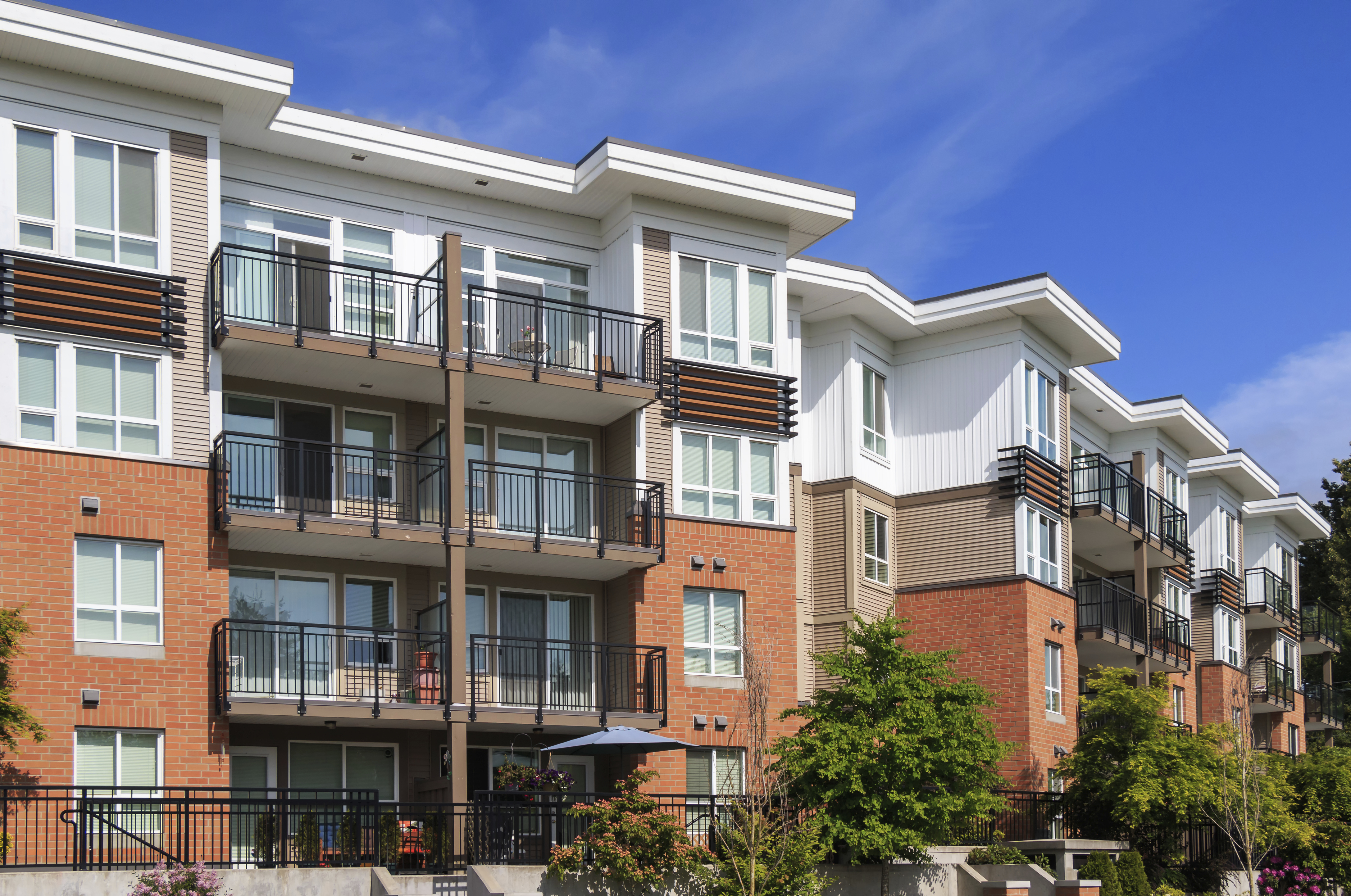 The 10 Best Markets for Multifamily Investment | National Real