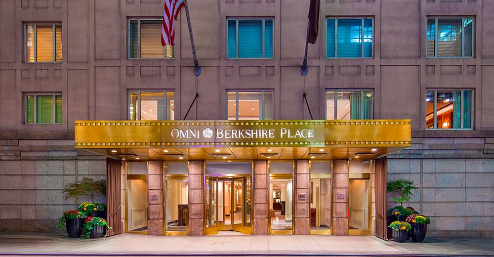 Billionaire Rowling's Manhattan Hotel to Permanently Close thumbnail