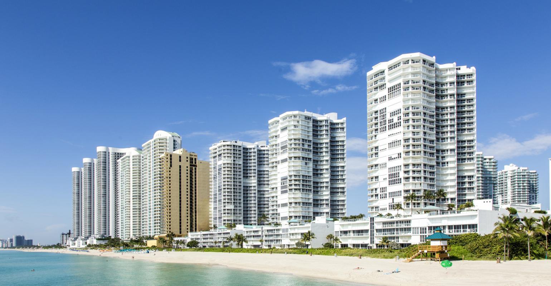 miami beach boasts most airbnb units per capital in the u