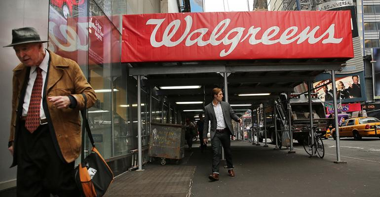 Walgreen Co.