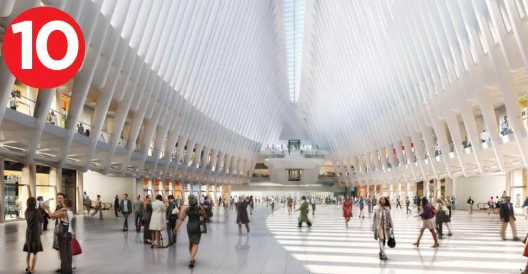 WTC-mall