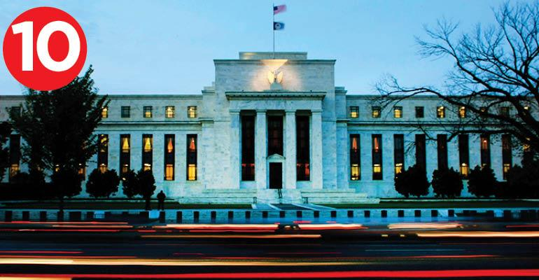 federal-reserve