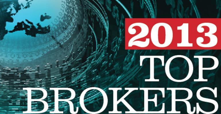 2013 Top Brokers