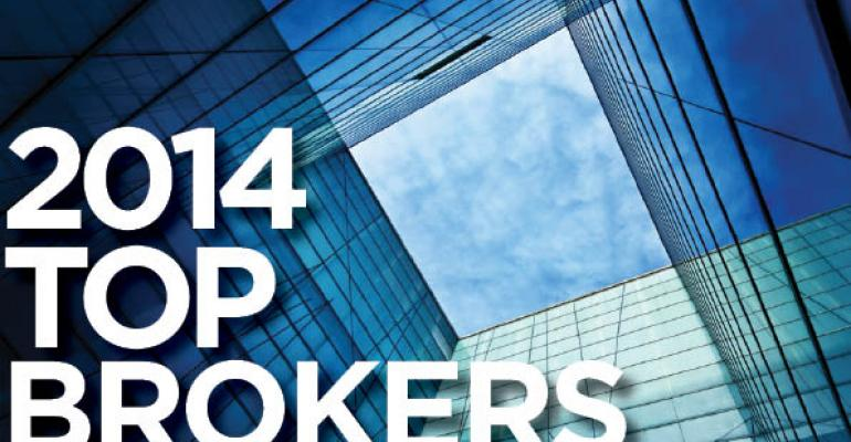 2014 Top Brokers