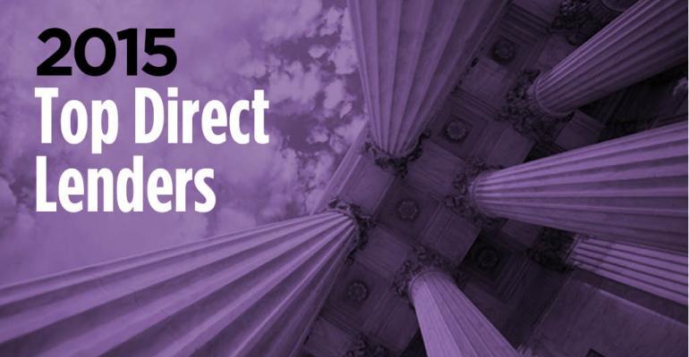 2015 Top Direct Lenders