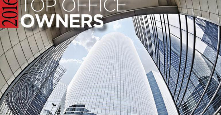 2016 Top Office Owners