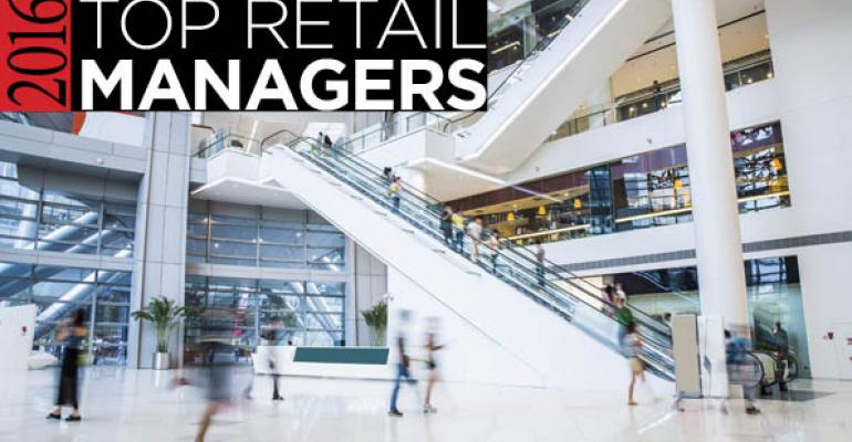 2016 Top Retail Managers