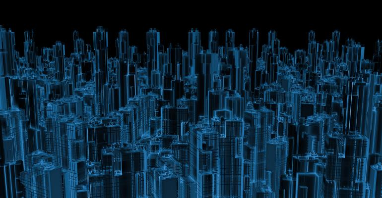 The Many Ways Technology Is Transforming CRE