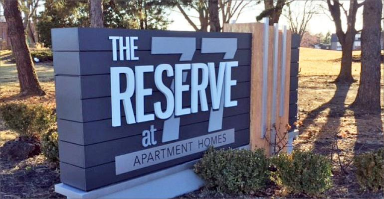 Keeping Rents Affordable After Upgrading