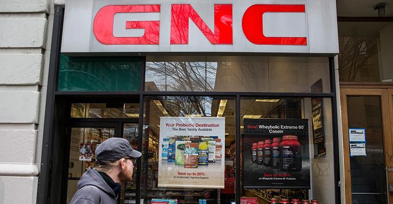 GNC store closings