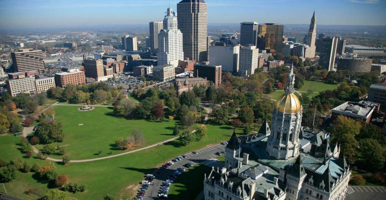 connecticut and hartford get 2 billion offer to buy real estate
