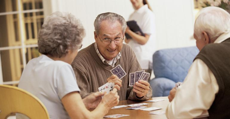 Thoughts on Capital Deployment in the Seniors Housing Sector