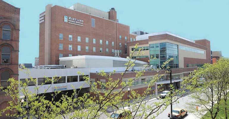 University of Maryland Medical