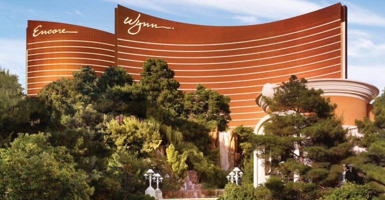 Wynn Sues Genting Group For Substantially Similar Las Vegas Design