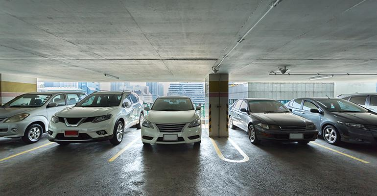 Take Over Lease >> Apartment Developers Try to Figure Out the Parking ...