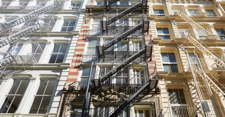 the appeal of affordable housing to for profit investors national
