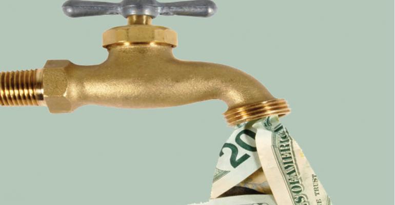 cash-flow-faucet