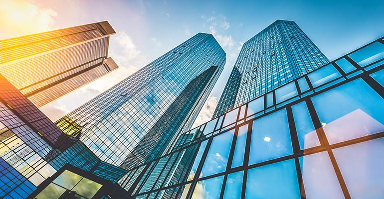 Commercial Real Estate- Equity