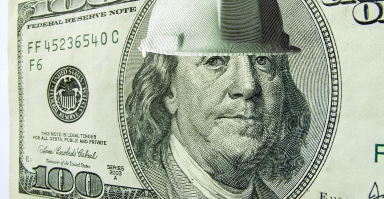 construction money