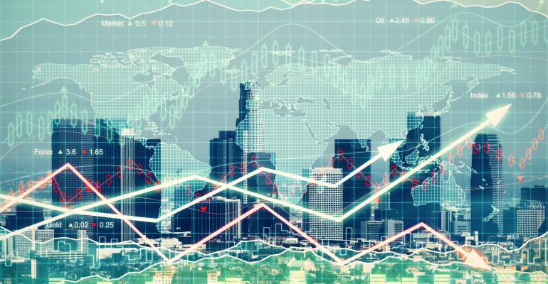 data and skyline