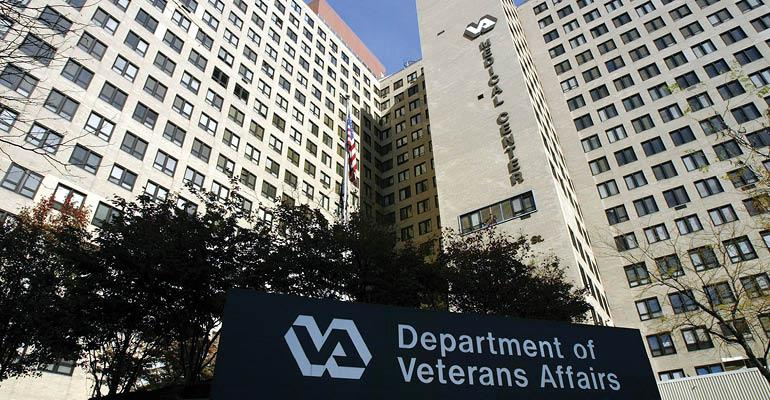 can investors benefit from the department of veterans affairs space
