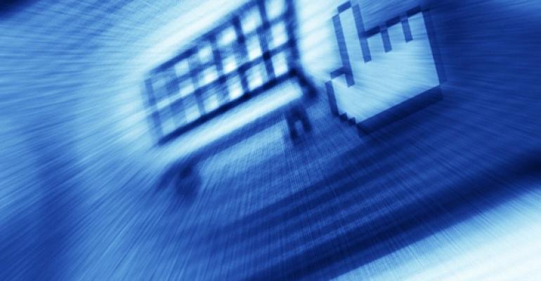 E-retailing Boosts Industrial Demand