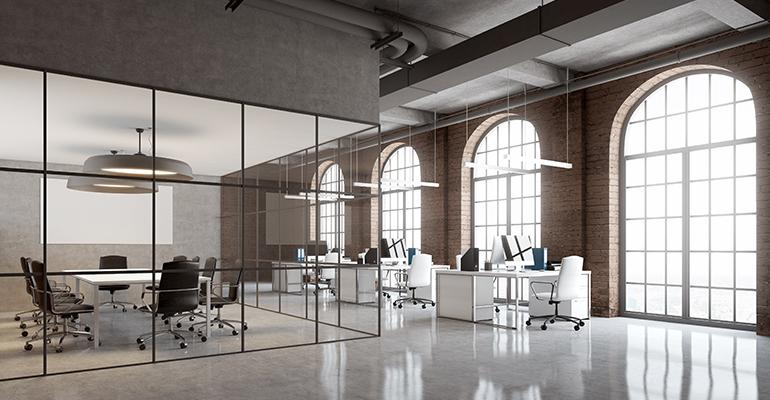 Survey Says Agility, Reduced Real Estate Costs Among The Biggest Advantages  Of Flexible Office Space