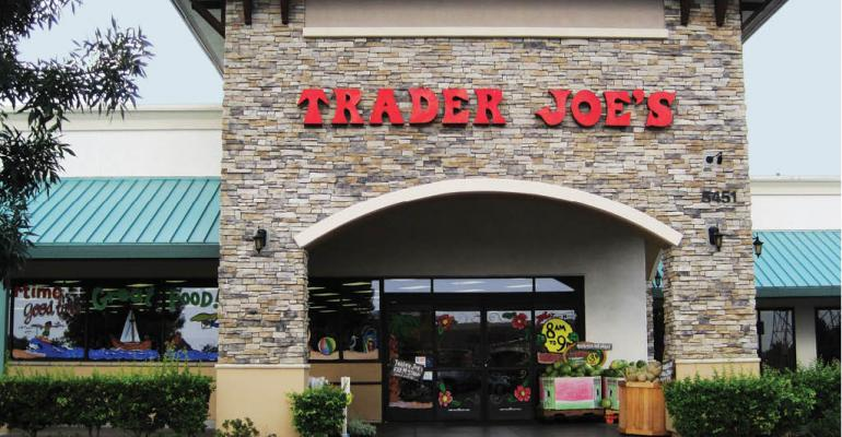Trader Joes currently operates a 450store portfolio The chain is privately held by the owner of Aldi Nord so its opening plans are not publicly available but there are plenty of new locations coming up in 2015 including in Texas Utah and Pennsylvania Trader Joes stores range between 8000 and 12000 sq ft