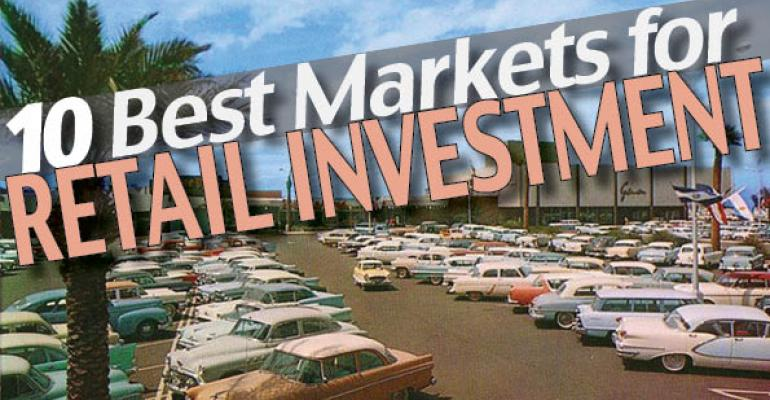 10 Best Markets for Retail Investment
