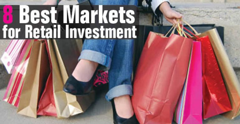 8 Best Markets for Retail Investment