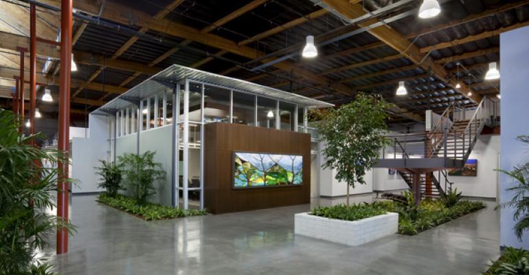 Bernards' New LEED Silver HQ Reflects California's Green Building Push