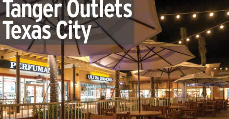 Tanger Outlets - Texas City