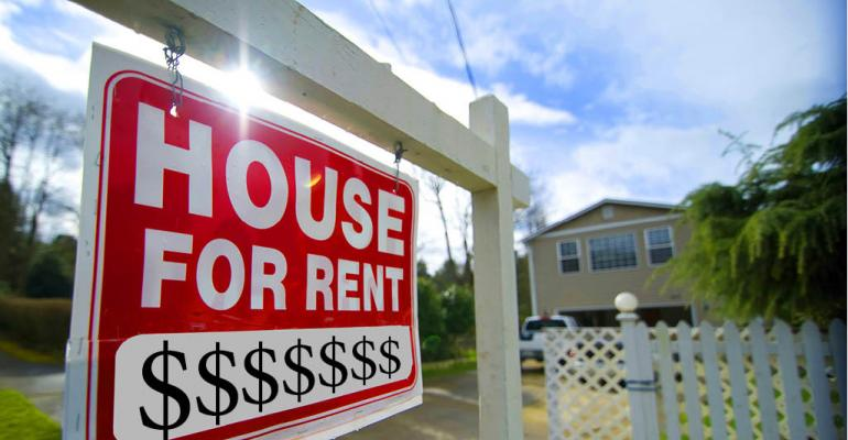 10 Cities with the Fastest Growing Single-Family Home Rents