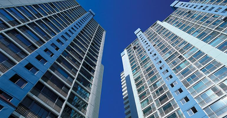 Trump's Impact on the Apartment Sector