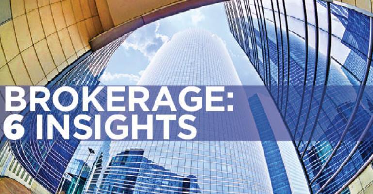 Brokerage: 6 Insights