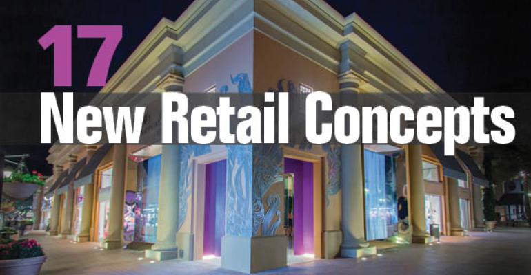 17 New Retail Concepts You Should Keep Your Eye On