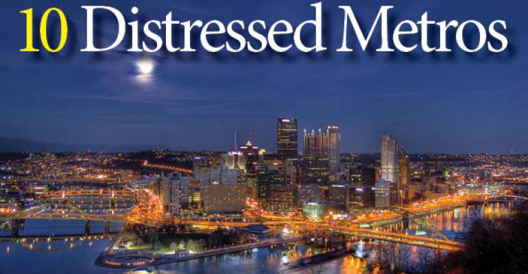 10 Metros Offering the Biggest Discounts on Distressed Residential Properties