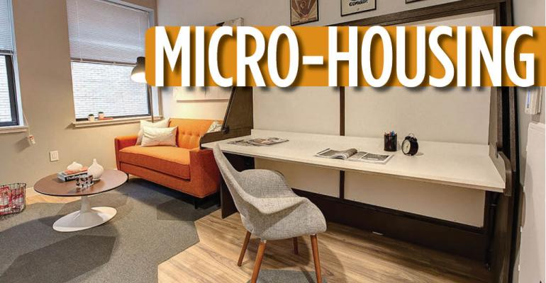 7 Things You Need to Know About Micro-Housing Investment