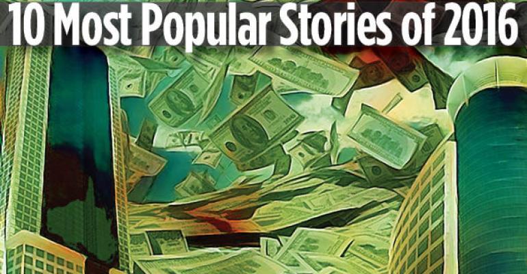 NREI's Top 10 Stories of 2016
