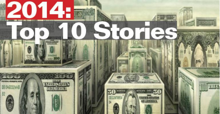 The Top 10 NREI Stories of 2014