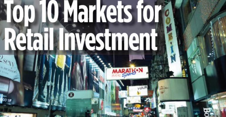 Top 10 Markets for Retail Investment