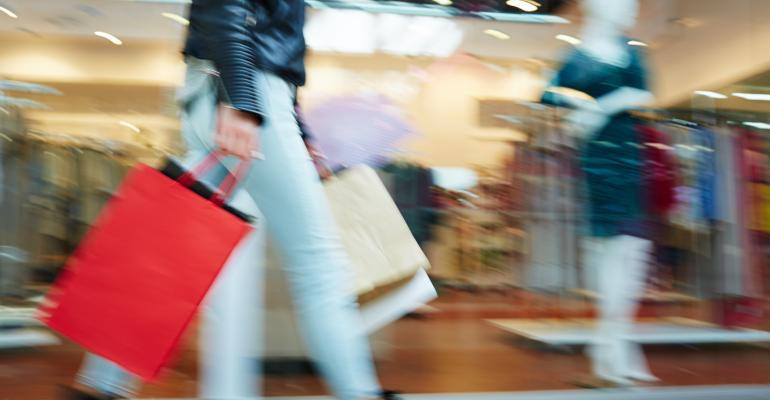 Top Five 'Buy' Markets for Retail Assets
