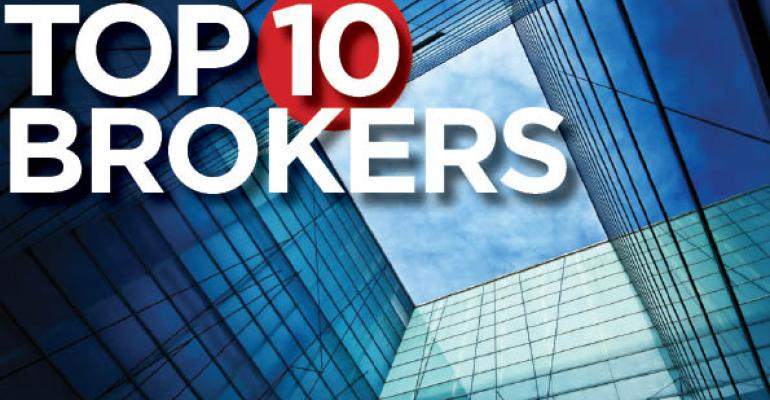 Top 10 Brokerage Firms