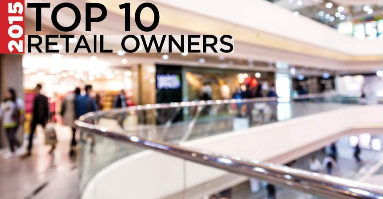 Top 10 Retail Owners