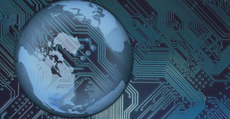 Top 5 Emerging Tech Markets