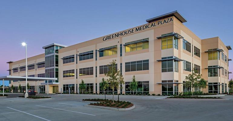 Greenhouse Medical Plaza