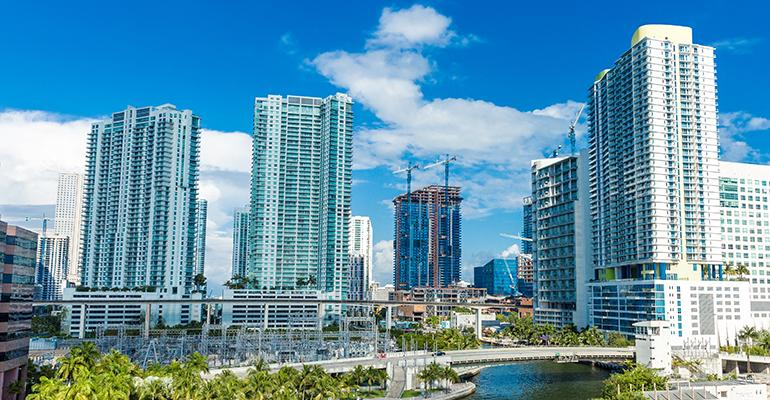 high net worth real estate miami